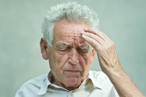 高血压头晕症状