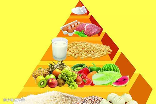 高血压要多吃水果蔬菜