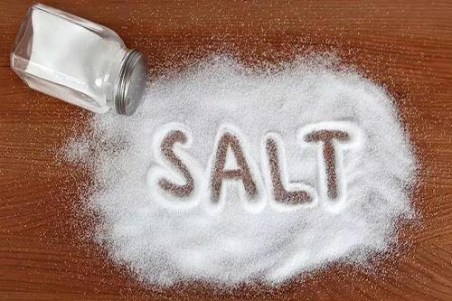 高血压吃什么盐比较好