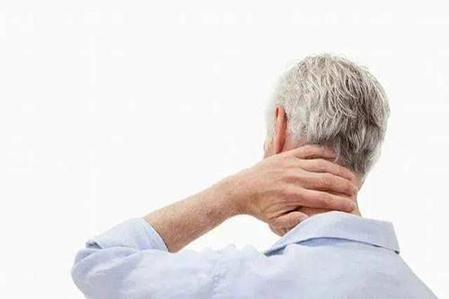 颈椎性高血压