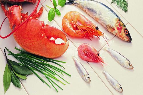 高血压可以吃鱼肉