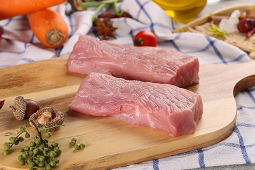 高血压可以吃瘦猪肉