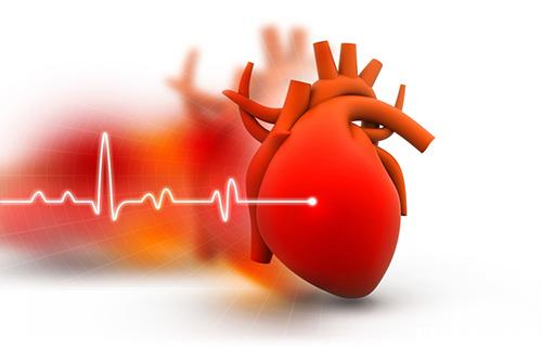 高血压性心脏病