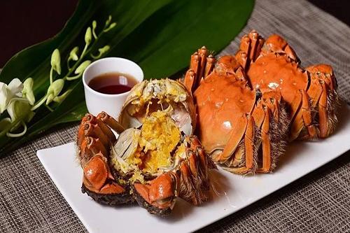 高血压能吃螃蟹吗